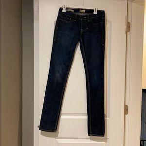 William Rast jerri ultrskinny jeans